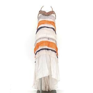 Free People Boho Maxi Dress Size XS